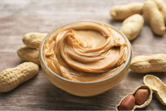 peanut butter 2 - Онлайн магазин за Фъстъчено Масло