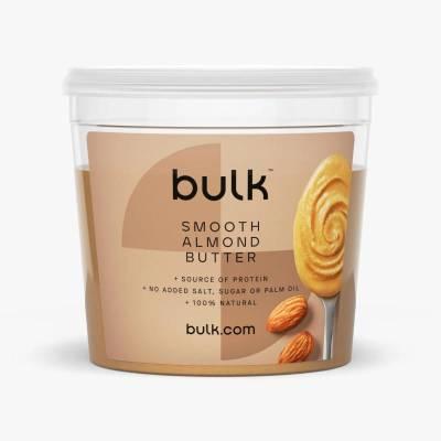 Бадемово масло Bulk, 1 кг